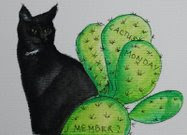 Cactus Monday