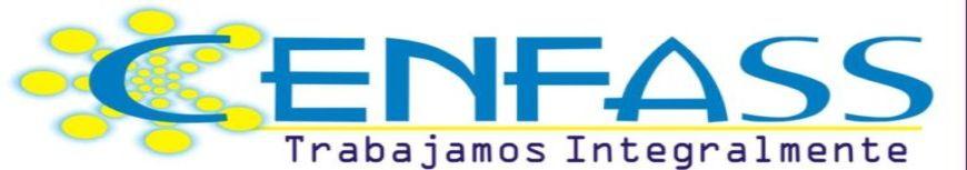 CENTRO  DE FORMACIÓN, ASESORÍAS Y SERVICIOS
