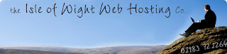 Isle of Wight Web Hosting Company