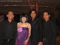 Suzan and Jason Geh Live Band