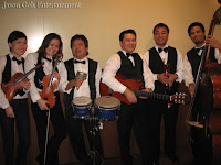 The Mariachi / Mexican Band from Jason Geh Entertainment