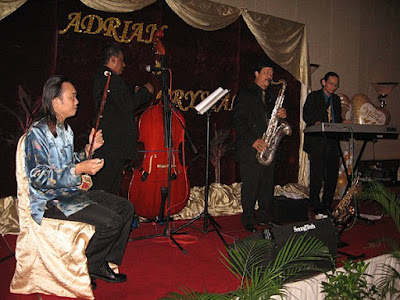 Live Music Group in Malaysia