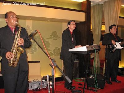 Music Band Malaysia
