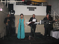 Live Band in Malaysia