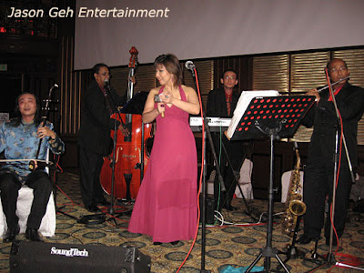 Wedding Music Performers in KL