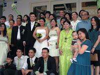 Wedding Music Band in KL