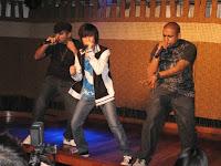 Beat box group