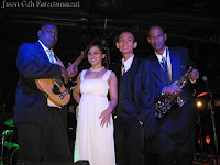 Live Jazz Band at Genting