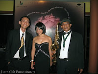 Profile image of Jason Geh Jazz Trio with Singer