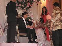 The merinjis ceremony