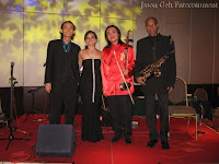 Profile photo of Jazz Band / Wedding Live Band