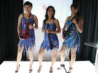 A profile image of the Electric Violin Performers