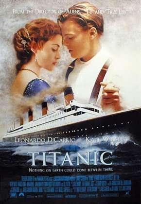 Titanic Dublado