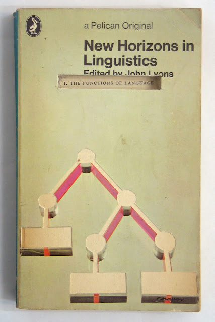 Free Fall Series - New Horizons in Linguistics – 1. The Functions of Language, 2010