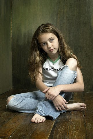MileyZ Whore: Back to the beginning (Pre-Whore years