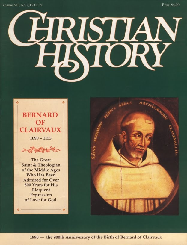 an introduction to the life of bernard of clairvaux St bernard of clairvaux seen through his selected letters, translated with an  introduction by bruno scott james (1953), gives a vivid picture of the saint in his.