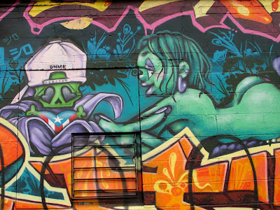 desktop graffiti wallpaper. New York Graffiti Artists