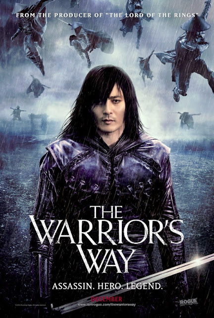 The Warrior's Way review images