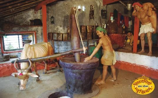 കോലാപ്പൂരിലെ സ്വര്ണഖനികള് 3
