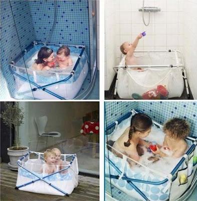 La llar del nen actualidad soluciones para el ba o for Baneras pequenas medidas