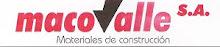 Auspiciante Oficial MACOVALLE S.A Todo para la construcción. Posadas - Aristóbulo del Valle