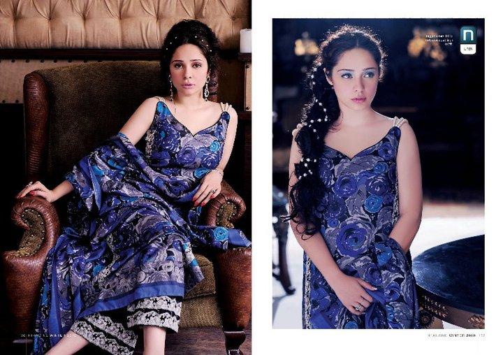 40134 440886207437 337267987437 5136245 893365 n - Nishat Fabrics Winter 2010 Collection