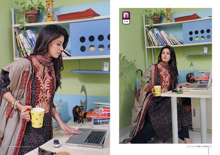 44923 440878922437 337267987437 5136047 5634626 n - Nishat Fabrics Winter 2010 Collection