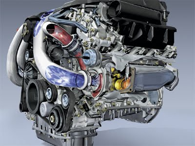 My south african car blog mercedes benz develops new v6 for Mercedes benz 3 2 v6 engine