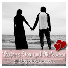 'Love is you and me' Contest