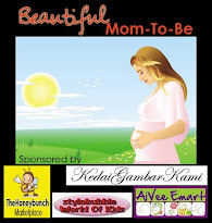 Beautiful Mom-To-Be Contest