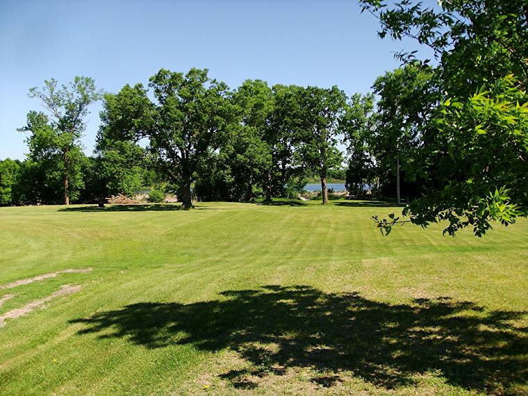 RV Park in Detroit Lakes, MN