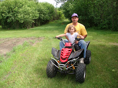 Kids Had Fun With ATV