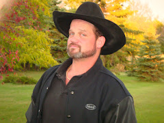 Sean - The Cowboy Farmer