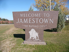 Welcome to Jamestown, ND