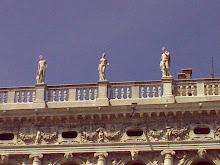 Gli Dèi proteggono Venezia