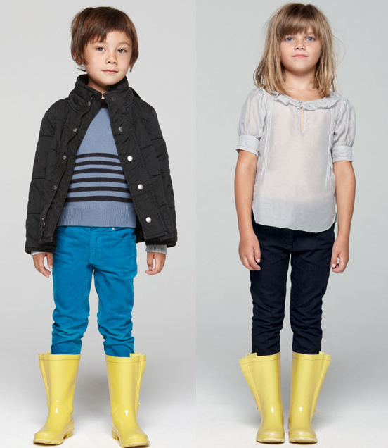 Stella McCartney kids- Designer Fashion for kids from 0 to 12.