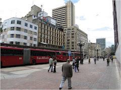 Bogota D.C