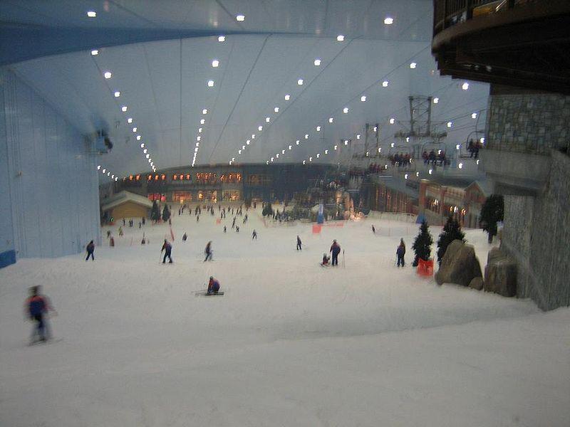 Sky Resort Dubai