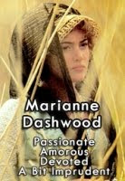 I am Marianne Dashwood