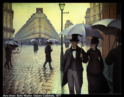 'Paris Street: Rainy Weather' - Click to Enlarge