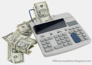 mortgage calculator all finance