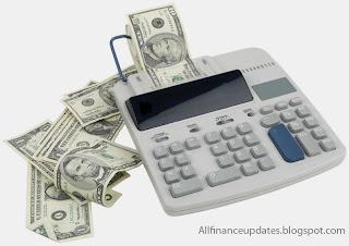 mortgage calculator all finance
