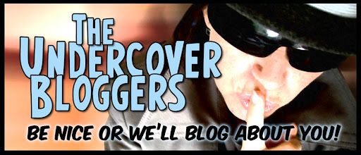 The Undercover Bloggers