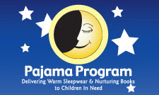 Pajama Program Mount Olive Township NJ