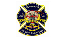 Flanders New Jersey Fire Company and Rescue Squad
