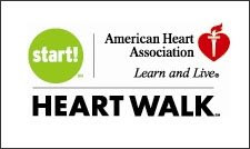 Morris County NJ Heart Walk