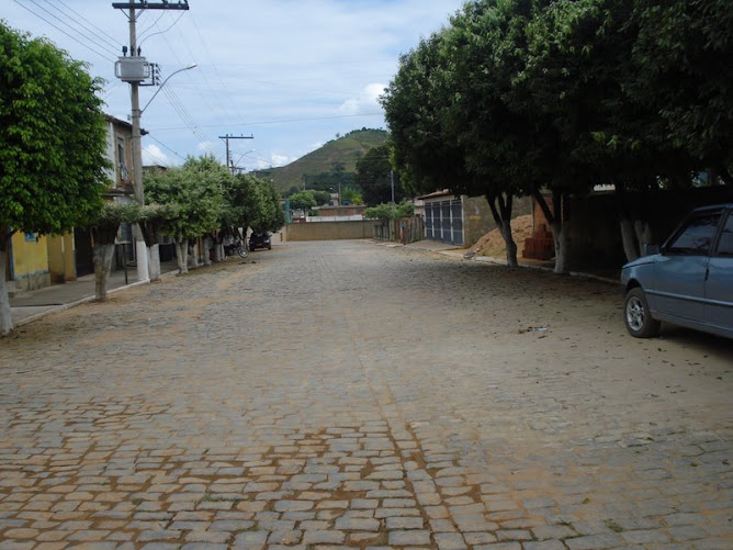 Avenida Vereador Wilfrid Saar