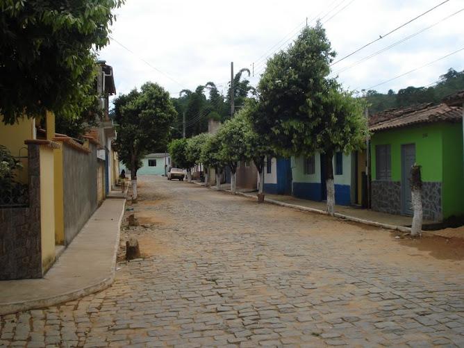 Rua Delegado Alacrino Pereira Dutra