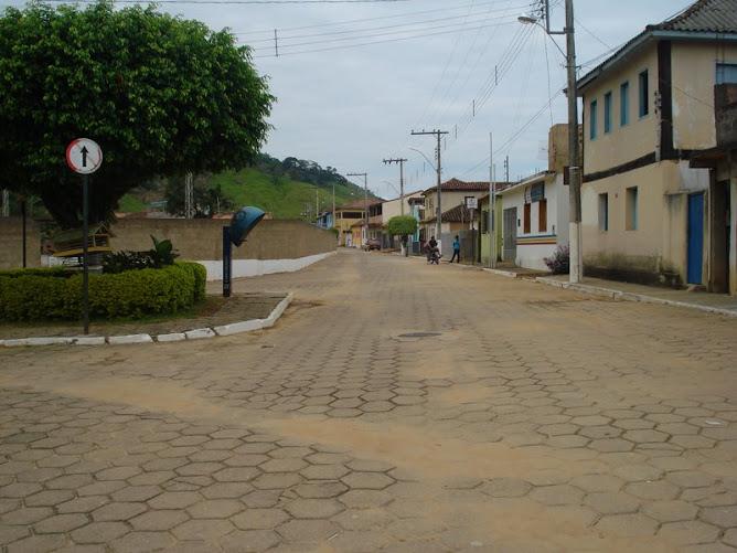Rua José de Oliveira