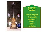 """No Vendereis El Rico Patrimonio de los Orientales, al bajo presio de la necesidad.  """"Jose Artigas"""""""
